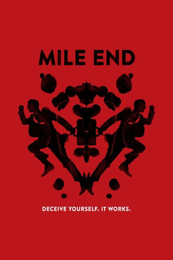 Poster of Mile End