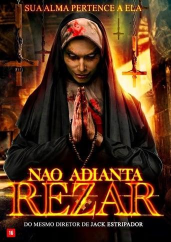 Não Adianta Rezar - Poster