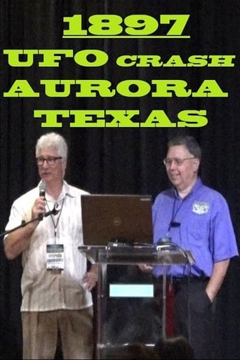 Aurora: The UFO Crash of 1897