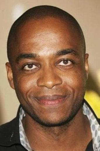 Image of Rick Worthy