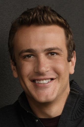Jason Segel alias Russell Gettis