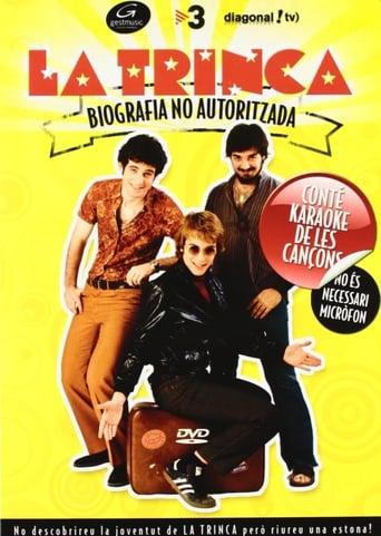 Poster of La Trinca: Biografia no autoritzada
