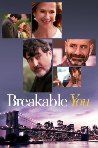 Poster of Breakable You