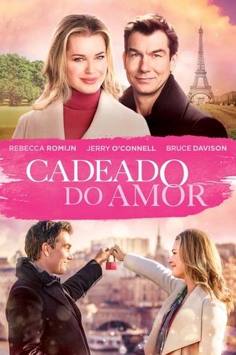 Cadeado do Amor - Poster