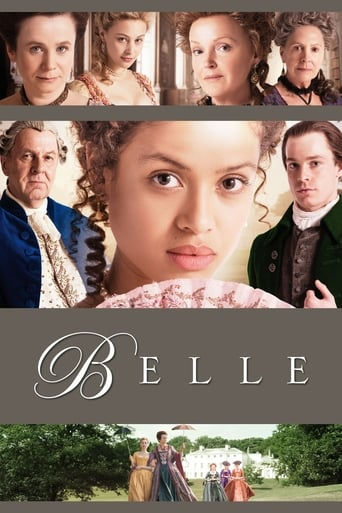 Poster of Belle