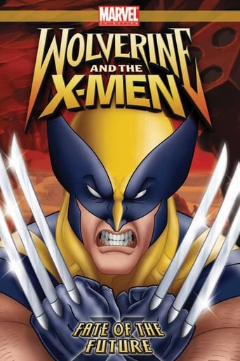 Wolverine and the X-Men: Fate of the Future