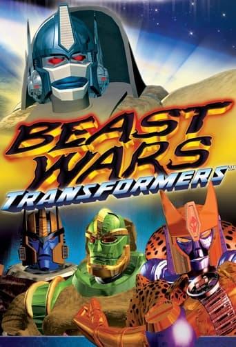 Poster Beast Wars: Transformers