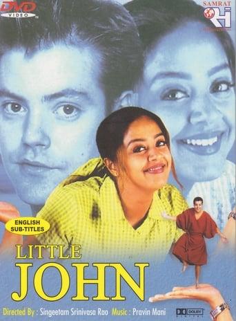 Poster of Little John