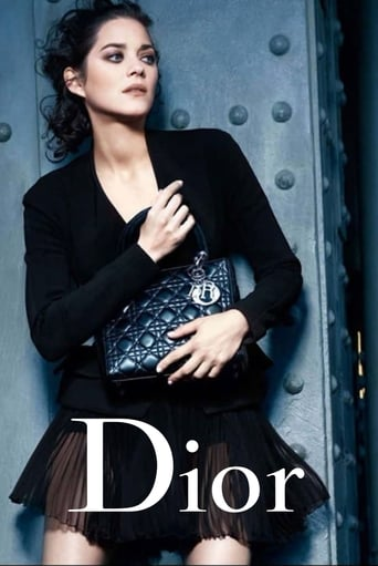 Poster of Dior: Lady Noire fragman