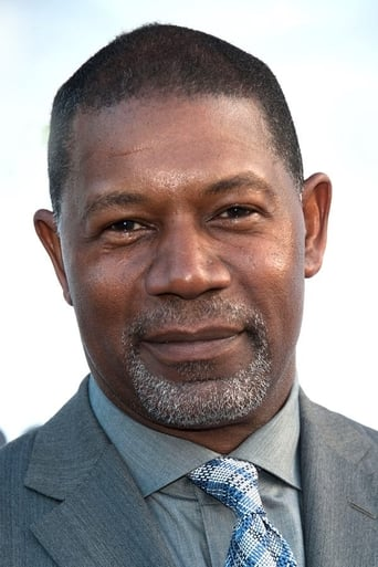 Image of Dennis Haysbert