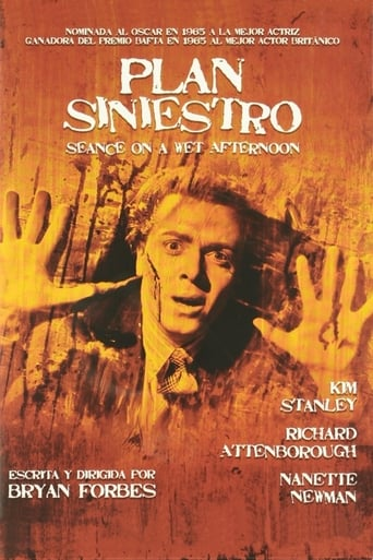 Poster of Plan siniestro
