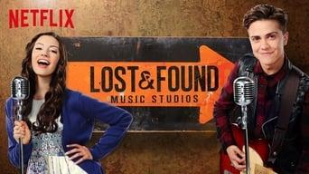 Lost & Found Music Studios (2015-2016)