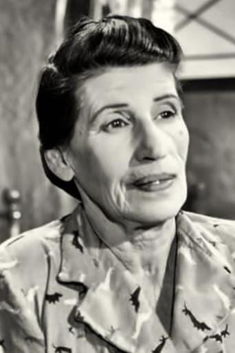 Image of Georgia Vasileiadou