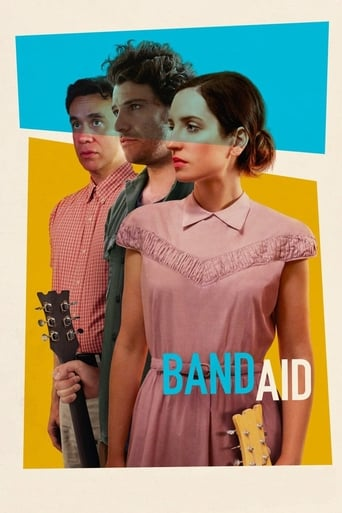 Poster of Band Aid