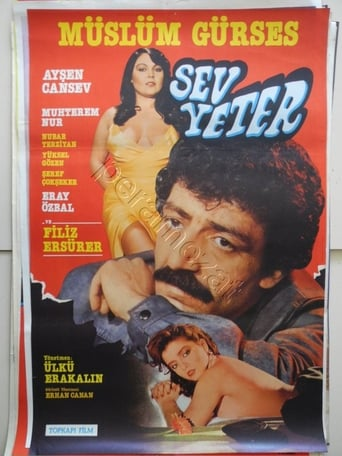 Poster of Sev Yeter