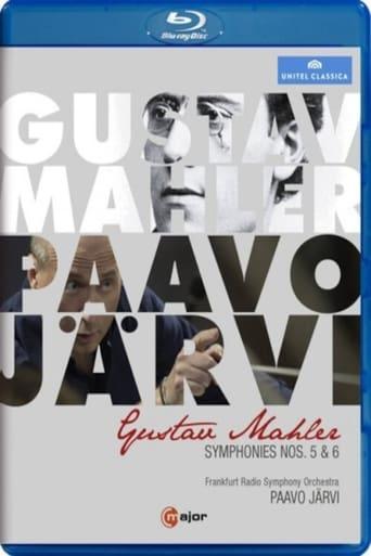 Gustav Mahler - Symphonies Nos. 5 & 6 (Paavo Järvi)