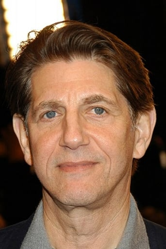 Peter Coyote alias Uncle Charles