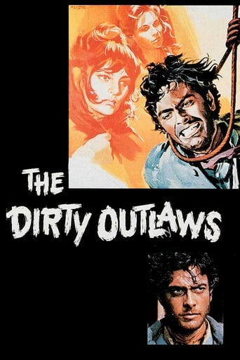 The Dirty Outlaws image