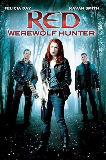 Poster of Red: Werewolf Hunter