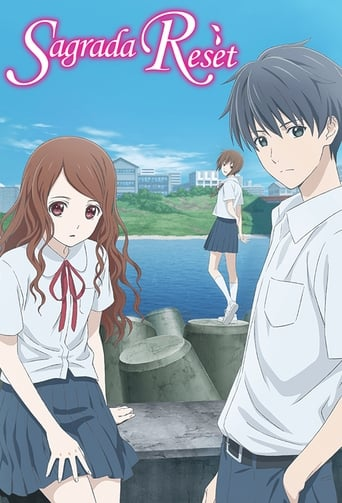 Poster of Sagrada Reset