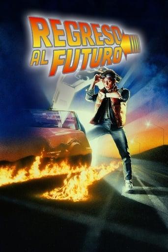 Poster of Regreso al futuro