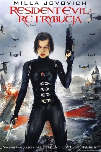 Resident Evil: Retrybucja