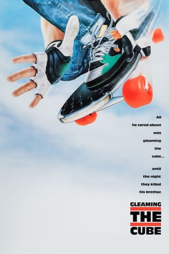 Poster of Gleaming the Cube