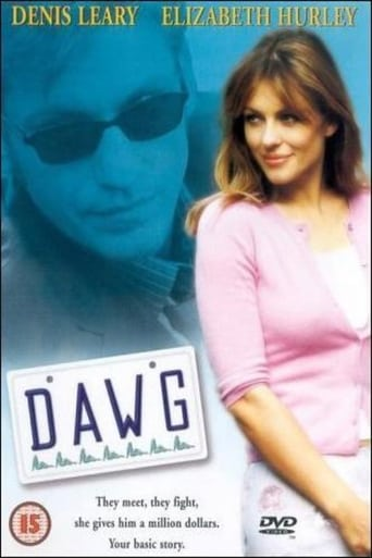 Poster of Dawg