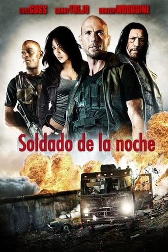 Poster of Soldado de la noche