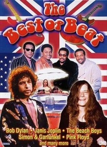 Poster of The Best Of Beat