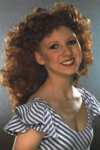 Image of Bonnie Langford