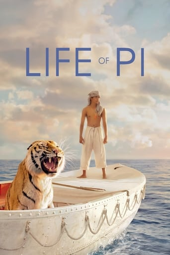 Life of Pi image
