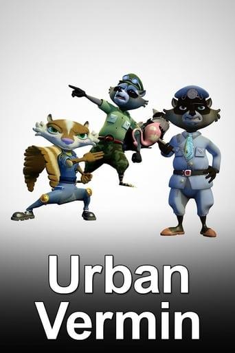 Poster of Urban Vermin