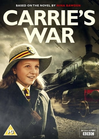 Poster of Carrie's War