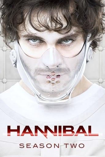Hannibal Poster