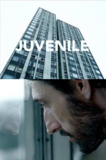 Poster of Juvenile