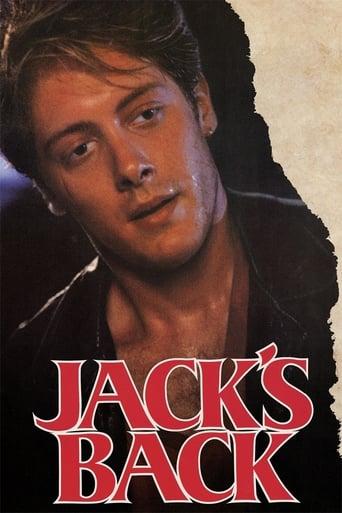 Poster of El regreso de Jack el destripador
