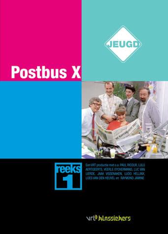 Watch Mailbox X full movie online 1337x