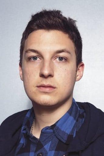 Image of Matthew Helders