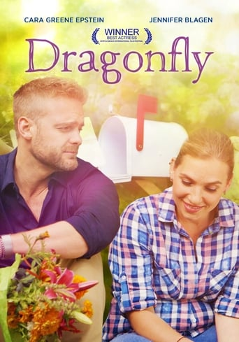 Poster of Dragonfly