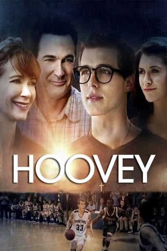Poster of Hoovey