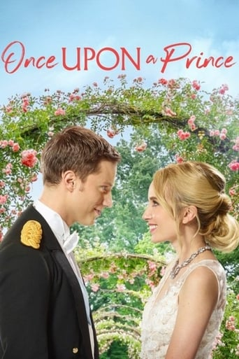 Poster of Once Upon a Prince