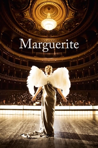 Poster of Marguerite