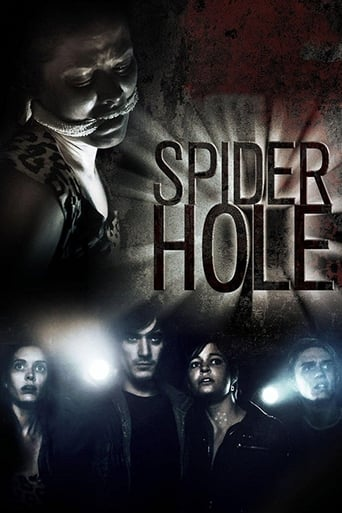Poster of Spiderhole