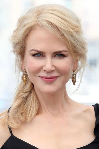 Imagine Nicole Kidman