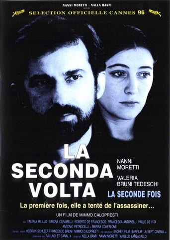 Poster of La seconda volta