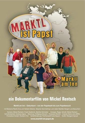 Marktl ist Papst