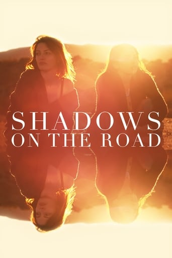 Shadows on the Road Poster