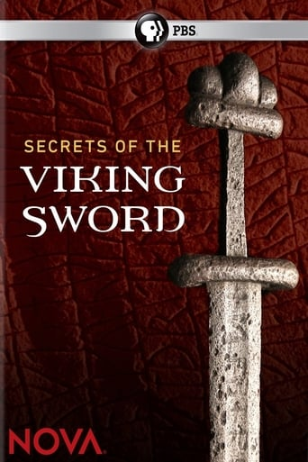 Poster of Secrets of the Viking Sword