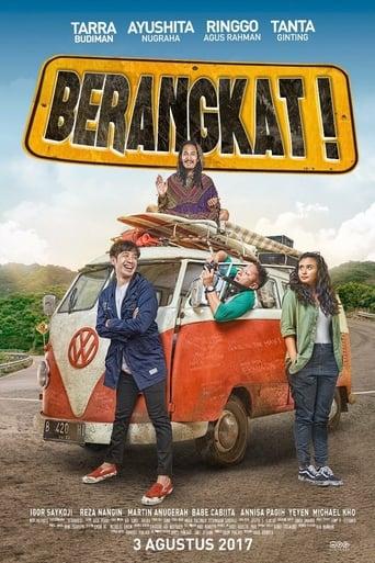 Poster of Berangkat!